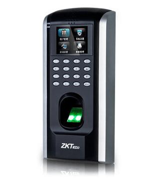 中控F7指纹万博体育max手机登录一体机