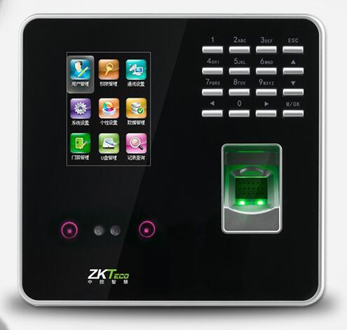 万博体育manbetx手机版中控人脸识别指纹万博体育max手机登录一体机