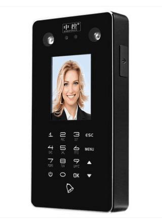 万博体育manbetx手机版中控人脸识别万博体育max手机登录机